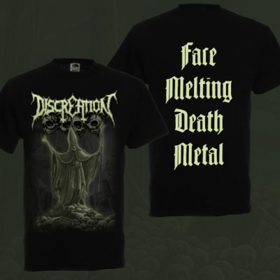 T-Shirt Procreation Of The Wretched